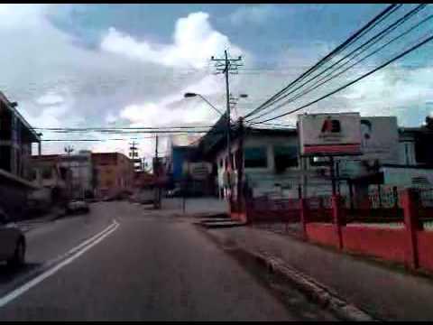 Trinidad san Fernando again.3GP