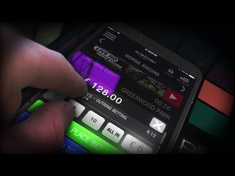 Global Bet Virtual Sports Mobile Solution