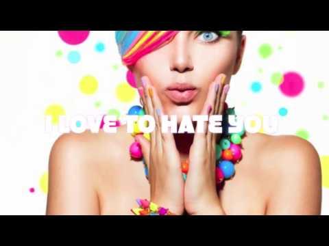 Ginny Vee - Give Me Dynamite (Manovski Mix Edit)   (lyric video)