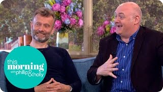 Dara O Briain And Hugh Dennis Talk 150 Episodes Of Mock The Week | This Morning