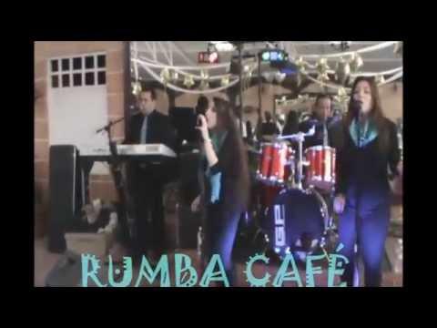 Grupo musical vers til rumba caf nicol s romero salsa for Blanca romero grupo musical