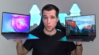 New Huawei Matebook X Pro 2019 Review - The BEST Laptop of 2019?