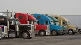 Trucker health-Diabetes
