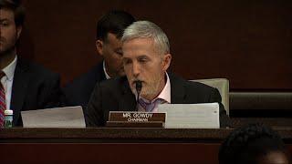 House Dems, GOP Battle Over IGs FBI Report
