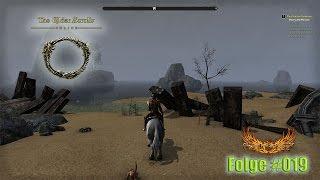Ein Neues Reittier! ★The Elder Scrolls Online Deutsch★ Folge #019 ★ Gameplay/German ★ PC/1440p