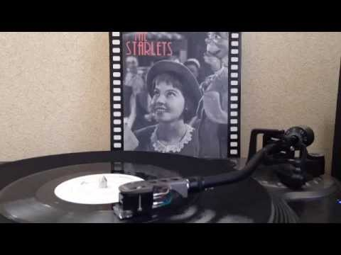 The Starlets - Give My Regards To Betty Ford (7inch)