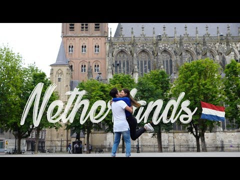 The Netherlands is AWESOME.   Ep.4