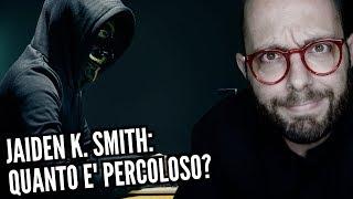 Jayden K. Smith: la storia dell'Hacker!1!