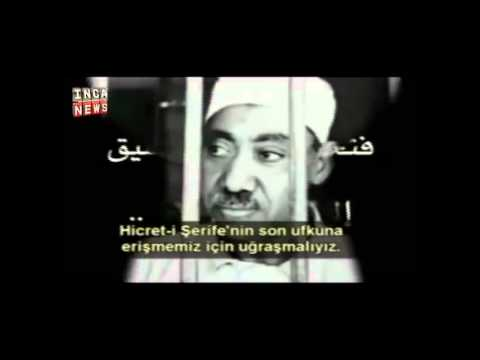 Seyyid Kutub ALLAH YOLUNA DAVET Türkçe altyazılı