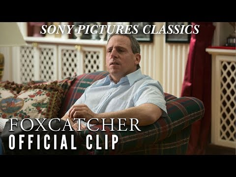 """Foxcatcher 