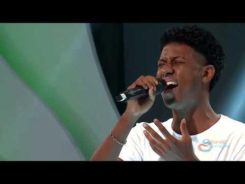 Vai Valer A Pena - Matheus Nunes (cover) | Gerando Talentos 2019