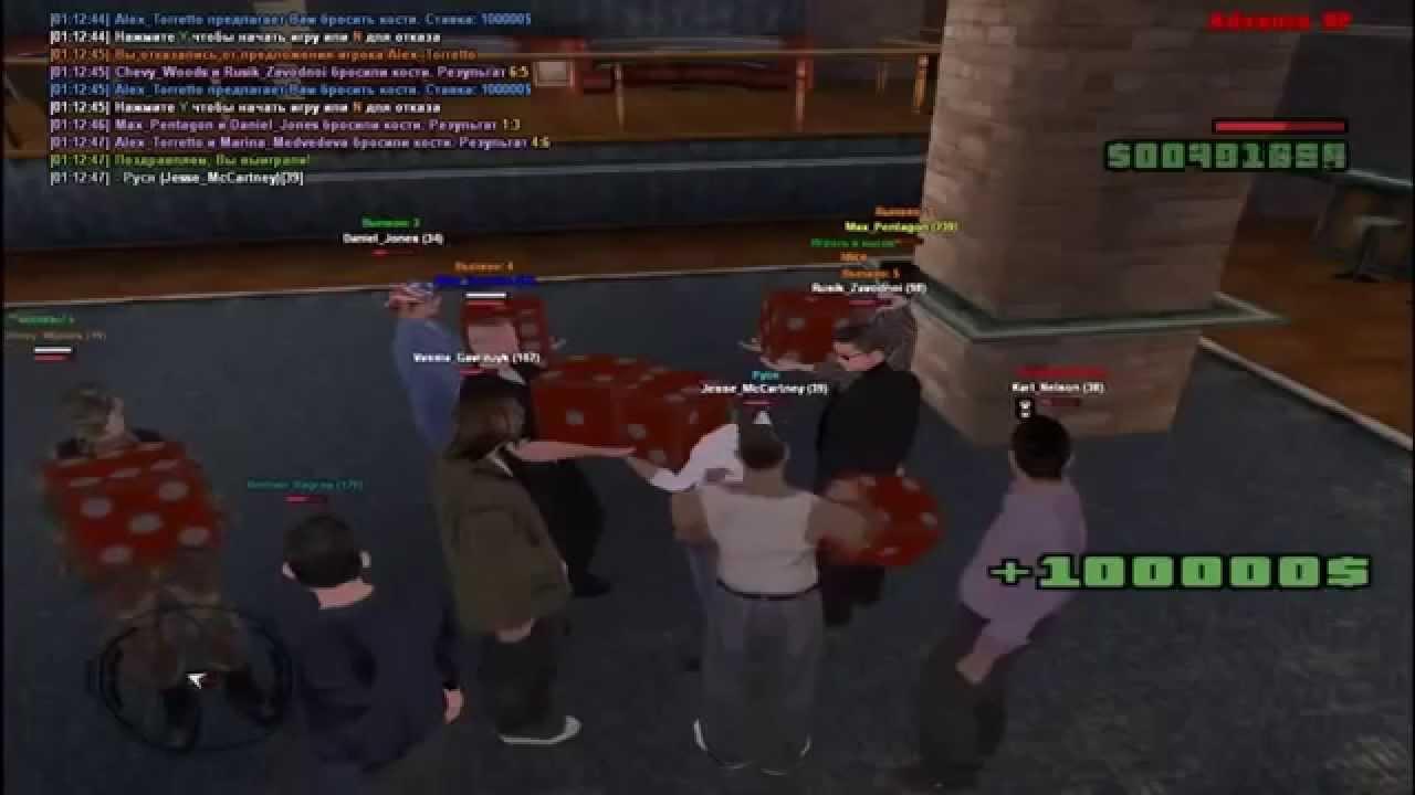 advance rp cleo казино