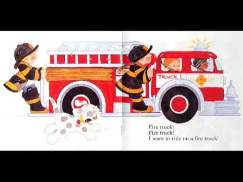 Download Youtube: Fire Truck by Ivan Ulz