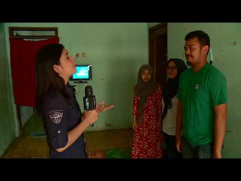 Cari Channel NET, Dapatkan Hadiahnya! - Ben di Semarang
