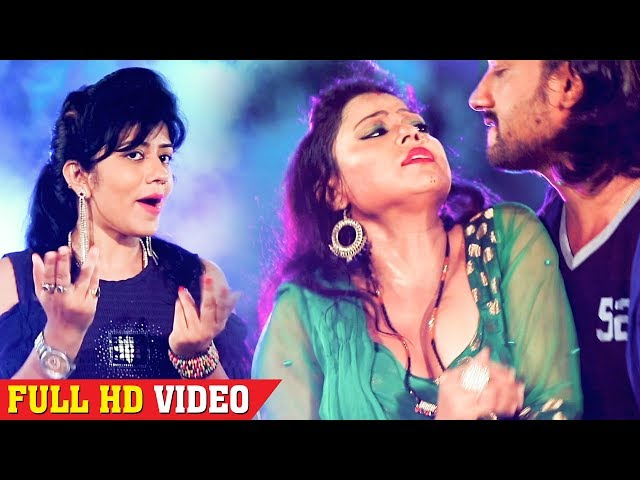 #???? ???? ?? ???? Video Song 2018  ????? ??? ??? ??? ??? - Shobhe Mor Jawani  Hit Video Song