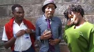PROBOX COMEDY-After KCSE Results 2016-