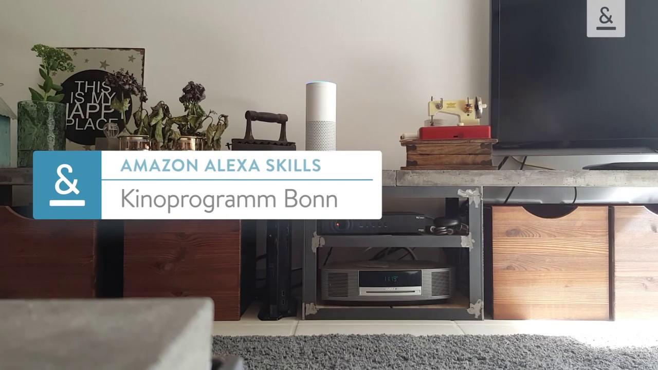 Kinoprogramm Bonn