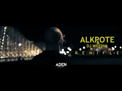 Youtube: ALKPOTE – RENIFLE
