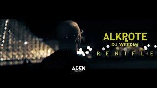 Смотреть клип Alkpote - Renifle