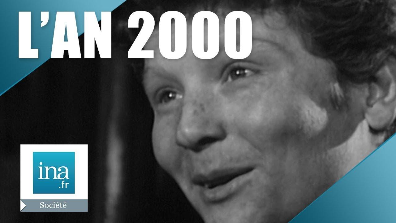 Download 1962 : l'An 2000 vu par les jeunes | Archive INA