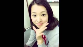 2014/11/19 西園みすず 野田真実 さんみゅ〜Official HP http://sunmyu....