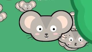 Эволюция Мышки! Новая io Игра