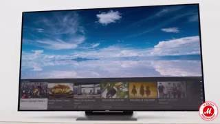 4K-телевизор Sony KD75XD9405(4K-телевизор Sony с поддержкой HDR и Android TV | Серия XD93 Подробнее – http://www.mvideo.ru/product-list?, 2016-07-13T13:09:30.000Z)