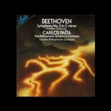 Carlos Païta & Beethoven Symphony 3, 5, 7, Coriolan