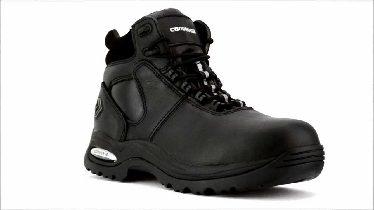 fd1f4c3ec576 Men s Converse C6750 Composite Toe Work Boot   Steel-Toe-Shoes.com ...