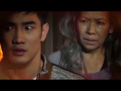"""เพลงประกอบละครเรื่อง """"เงา"""" - ซี ศิวัฒน์ (OFFICIAL MV) Full HD"""