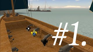 [ROBLOX] Tradelands - Outcast Life Ep.1 - Slaughtering the WC Assassins - OUR FIRST RAID!