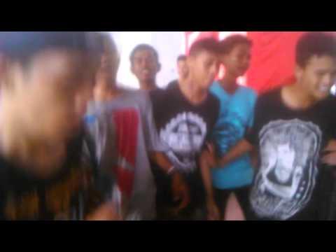 Skapunkkapunk S.K.P.K Live In Punung