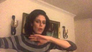 #BeingChristina - The Good Girls Club (Narcissism