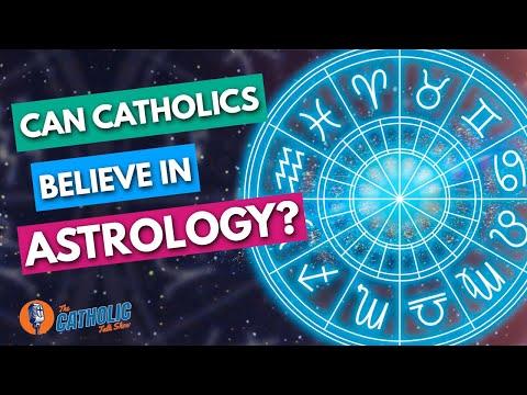 Can Catholics Believe In Astrology & Horoscopes? | The Catholic Talk Show