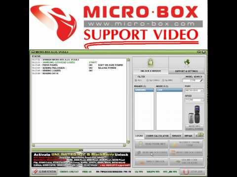 SAMSUNG C270 read codes by Micro-box - www.micro-box.com
