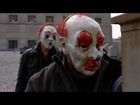 Joker ish qilmay bizday pul oladimi? Betmen jokerga qarshi 2009 (Uzbek tilida)