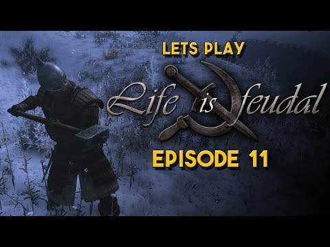 Life is Feudal Your Own | Let's Play | Judgement Hour in my domain