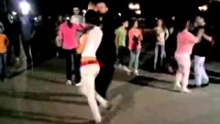salsa na trgu smederevo plesna skola Centra za kulturu