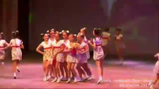 "Концерт ансамбля ""Эстель"" - ""Танцуй, добро!"""