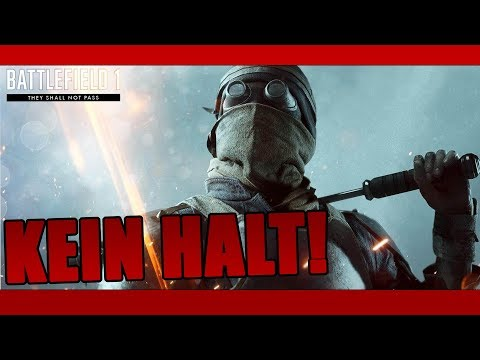 Battlefield Song - Kein Halt! by Execute (Prod by 2deep)