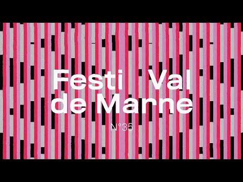 Teaser - Festi'Val de Marne 2021