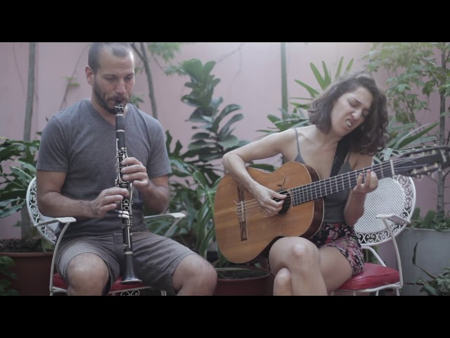 #LosBarriosTienenMemoria 2020 - Jazmín Titiunik y Ariel Feldman
