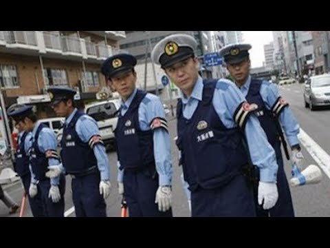 How Japan Got Such A Low Crime Rate (VIDEO)