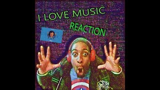 Andy Mineo -shame ft Josh Garrels ( REACTION)- B.T