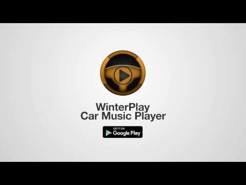 WinterPlay Car Music Player