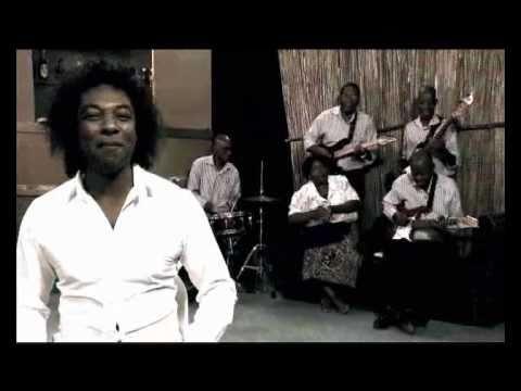 Stewart Sukuma-Xitchuketa Marrabenta