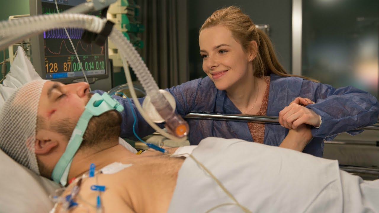 Pielęgniarz randki lekarz kobieta
