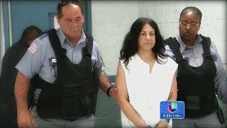 Ana Trujillo Fue Condenada A Cadena Perpetua Por Matar A Su Novio A Taconazos