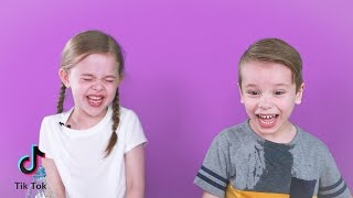 Download lagu Try Not To Laugh Challenge - The Best Tik Tok Videos