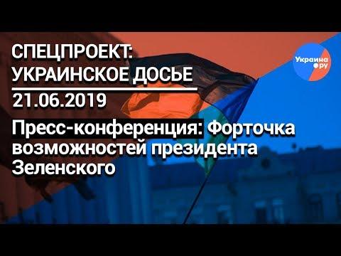Украинское досье: Форточка